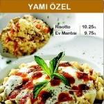 Yami Makarna & Salata