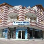 KAHRAMAN İNŞAAT LTD.STI.