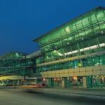 İstanbul Uluslararası Atatürk Havalimanı