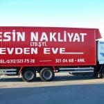 Ankara Esin Nakliyat