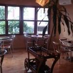 Dejavu Cafe Zeytinlik