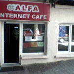 Alfa İnternet Cafe