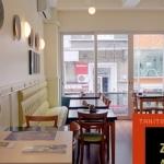 Zeytin Ağacı Cafe