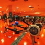 Powerfull Athletic Club Caddebostan