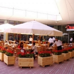 Ottoman Antakya Antep Mutfağı Meydan Avm