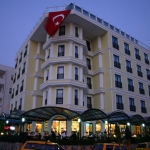 Akçay Ömür Oteli