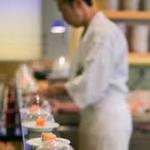 Hai! Sushi Bar Kalamış