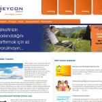Beycon Web Yazılım Web Tasarım