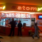 Atom Armoniparl