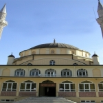 Serinhisar Çarşı Camii