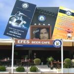 Efes Beer Cafe Bakırköy