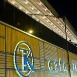 TK cafe & restaurant (Taş Kahve Emirgan)