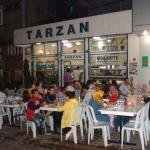 TARZAN KÖFTE