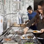 Çin Çin Restaurant