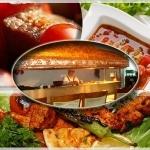 Şaşlık Kebab