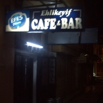 Ehli Keyif Gay Cafe-Bar