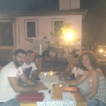 Ehli Keyf Bar Restaurant