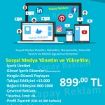 Sosyal Medya Ajansı Yönetimi Yapay Reklam