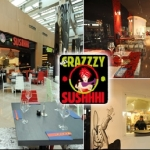 Miss Crazzzy Sushhhi