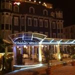 Moon House Restaurant