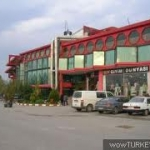 Kestel Plaza