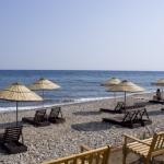 Assos Gargara Doğal Tatil Kampı