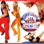AMERİCAN ALL STAR DANCE OKULU
