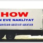 show nakliyat hizmetleri