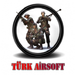 Turk Airsoft - Bostancı Airsoft Arena Labirent Map