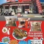 Dürümcü Sedat Usta - Alibeyköy Şubesi