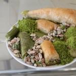 Sahil Baklava Dondurma