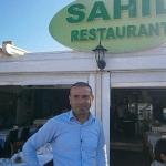 Sahil Balık Rest.