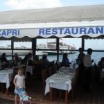 Kapri Restaurant
