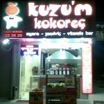 Kuzum Kokoreç
