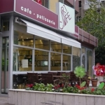 Art Cafe Çiftehavuzlar