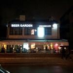 Beer Garden Cafe