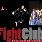 Aras Şentürk Fight Club