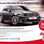 AVIS RENT A CAR - SAMSUN