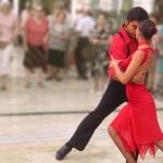 Tango Kursu - Dans Keyfi