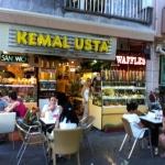 Kemal Usta Waffles