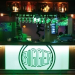 Bigger Cafe Bar