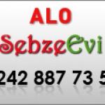 Sebze Evi