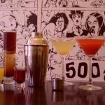 500t Cafe & Bar