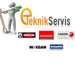 endüstriyel mutfak ekipmanları teknik servisliği