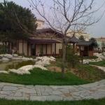 Nilüfer Japon Parkı ve Cafe