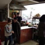 Doyum Pide ve Kebap Salonu Çanakkale