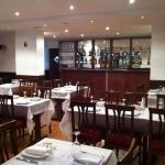 Duayen Restaurant