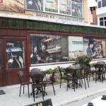 Pubila Cafe & Bar