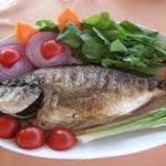 Kartal Limos Balık