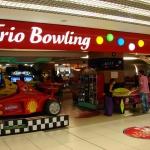 Trio Bowling